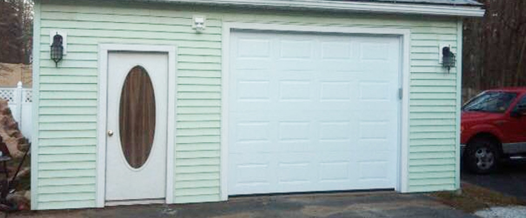 Keep Your Garage Door Running Like New