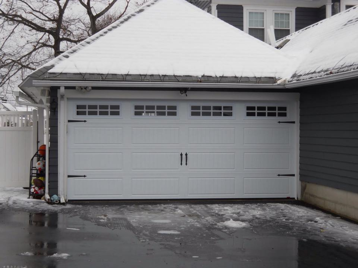 High-Quality Garage Door Installations
