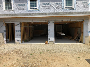 garage door repair service